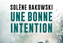 Solene BAKOWSKI - Une bonne intention
