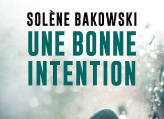 Solene BAKOWSKI - Une bonne intention