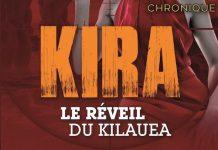 Steven BELLY - Kira - Le reveil de Kilaua