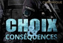 Charlie COCHET - Thirds – 06 - Choix et consequences -