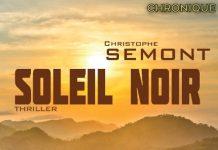 Christophe SEMONT - Soleil noir
