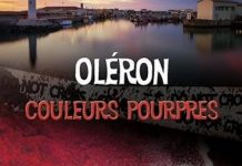 Florian HORRU - Oleron couleurs pourpres