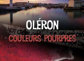 Florian HORRU - Oleron couleurs pourpres