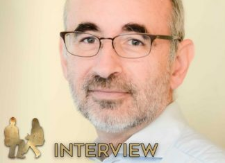 Jacques Sudre interview