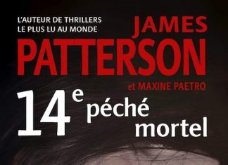 James PATTERSON - Le Women Murder Club – 14 - Peche mortel