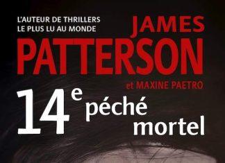 James PATTERSON - Le Women Murder Club – 14 - Peche mortel