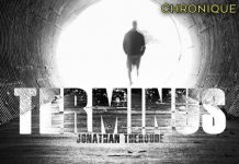 Jonathan THEROUDE - Terminus