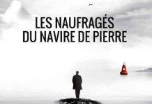 Laurent FREOUR - Les naufrages du navire de pierre