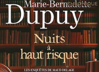 Marie-Benadette-DUPUY-Enquêtes-de-Maud-Delage-04-Nuit-a-haut-risque-