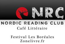 Nordi-reading-club