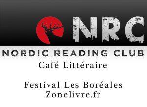 Nordi-reading-club