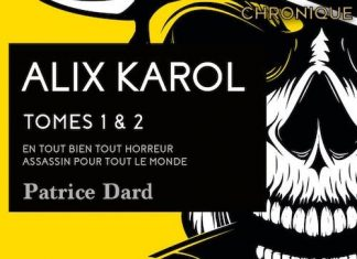 Patrice-DARD-Alix-Karol-tome-1-et-2-