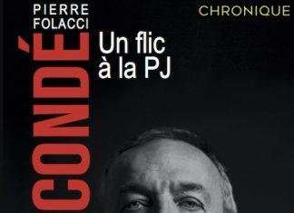 Pierre FOLACCI - Conde - Un flic PJ