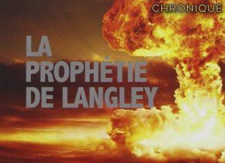 Pierre POUCHAIRET - La prophetie de Langley