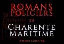 Romans Policiers charente