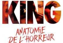 Stephen KING - Anatomie de horreur