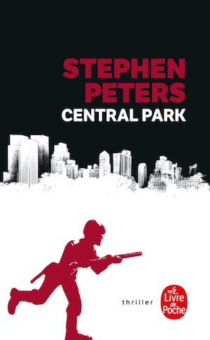 Stephen PETERS - Central Park