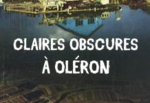 Yves CHOL - Claires obscures Oleron