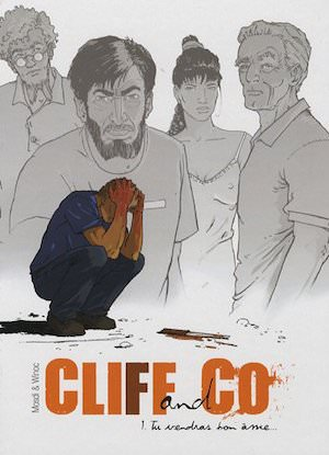 Cliff and Co - 01