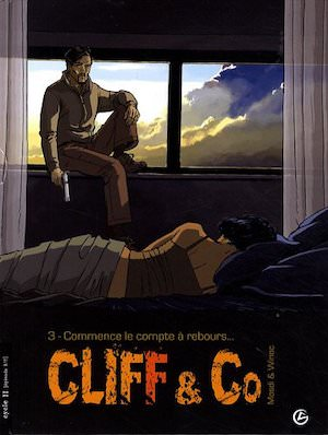 Cliff and Co - 03