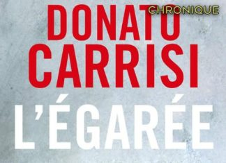 Donato CARRISI - l egaree-