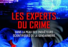 Jean-Christophe PORTES - Les experts du crime
