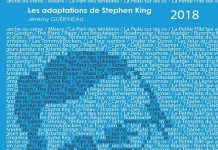 Jeremy GUERINEAU - Les adaptations de Stephen KING