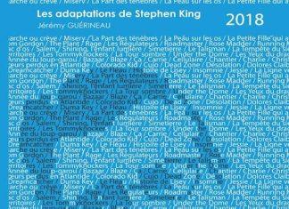 Jeremy GUERINEAU - Les adaptations de Stephen KING