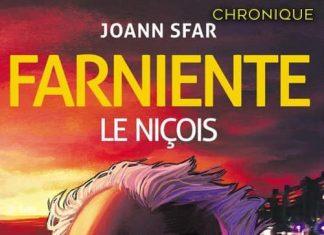 Johann SFAR : Farniente - Le nicois
