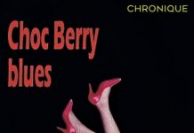 Luc FORI - Choc Berry Blues-