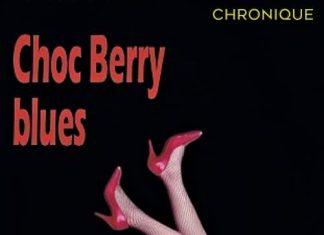 Luc FORI - Choc Berry Blues-