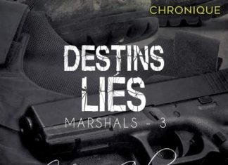 Mary CALMES - Marshals - 03 - Destins lies
