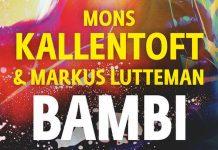 Mons KALLENTOFT et Markus LUTTEMAN - Zack - Tome 3 - Bambi
