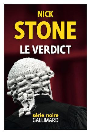 Nick STONE : Le verdict