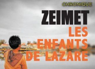 Nicolas ZEIMET - Les enfants de Lazare