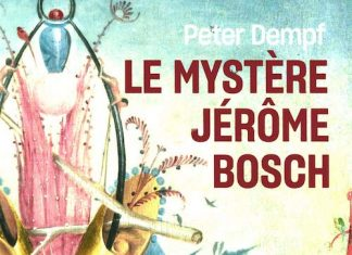 Peter DEMPF - Le mystere Jerome Bosh