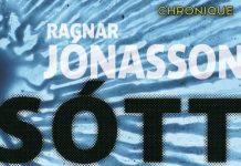 Ragnar JONASSON - Sott