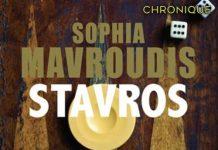 Sophia MAVROUDIS - Stavros -