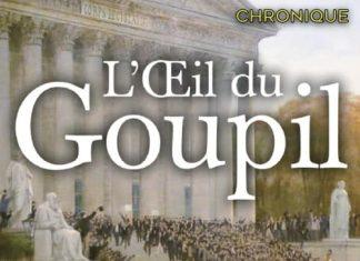 Sylvain LARUE - enquete de Leandre Lafforgue – 01 – oeil du goupil