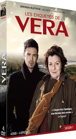 enquetes Vera - DVD - 01