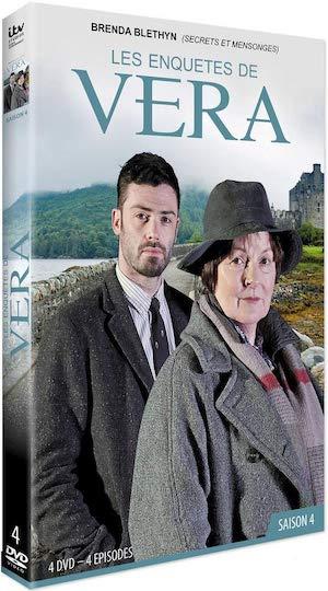 enquetes Vera - DVD - 04