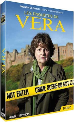 enquetes Vera - DVD - 05