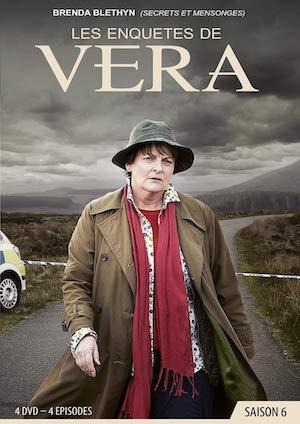 enquetes Vera - DVD - 06