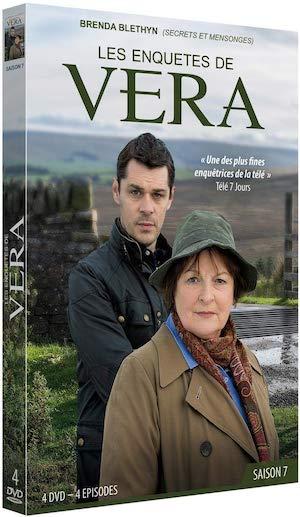 enquetes Vera - DVD - 07