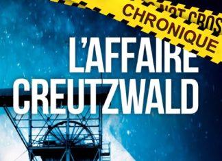 BERLANDA - affaire Creutzwald