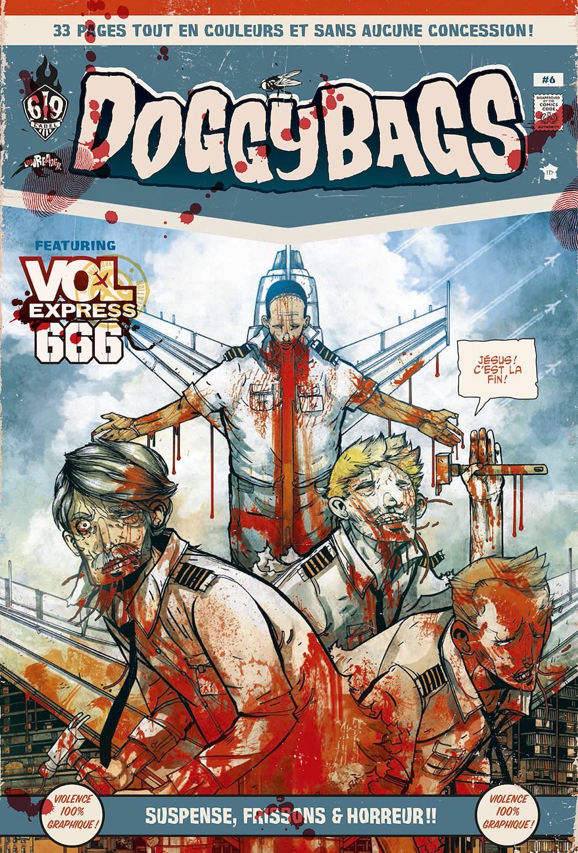 Doggybags Anthologie
