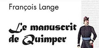 Francois LANGE - Les enquêtes de Fanch Le Roy - 01 - Le manuscrit de Quimper
