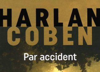 Harlan COBEN - Par accident