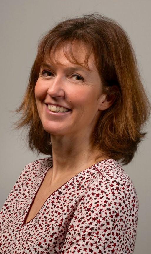 Isabelle Villain