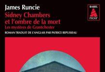 James RUNCIE - Sidney Chambers et ombre de la mort